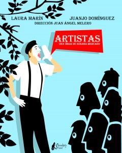 artistas cartel