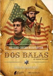 cartel dos balas